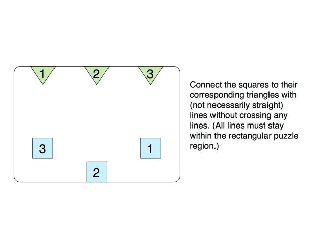Shutdown Puzzle 1